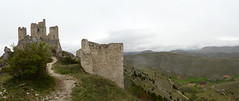 Rocca Calascio (nicnac1000) Tags: castle ruin rocca fort fortress abruzzo calascio italy italia