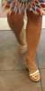 Street feet (610) (♠I Love Feet & Shoes♠) Tags: street sexy feet lingerie tights heels highheels sandali scarpe piedi sandals shoes chaussures pieds sandales schuhe sandalen füse ноги сандалий ботинок туфля pie zapatillas sandalias pés πόδια sapatos παπούτσια sandálias σανδάλια calcanhares каблуки mules huf hoof casco οπλή копыто stockings bas strümpfe medias meias κάλτσεσ чулки sabot pantyhose
