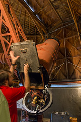 Lowell Observatory (Pyrat Wesly) Tags: canon 6d tamron2875mmf28 lowellobservatory astronomy historic flagstaff arizona telescope research education pyratwesly