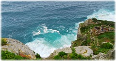 Cape of Good Hopes - South Africa (lagergrenjan) Tags: cape good hopes south africa
