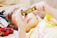 Boys will be boys (PattyK.) Tags: myson love cars ilovephotography nikon ipiccy