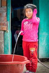 Housework (plucciola) Tags: etnie people per baby bimbi child children ethnic kid kids ragazzi ica pe