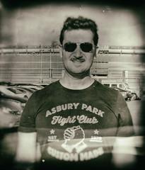 (Mark ~ JerseyStyle Photography) Tags: markkrajnak jerseystylephotography asburypark august2016 2016 summer summer2016 makeportraits asburyparkfightclub