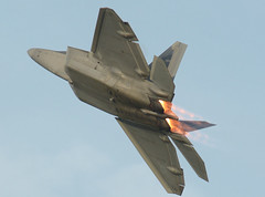 London,ON,Airshow,16Sep16.07 (Pervez 183A) Tags: f22 raptor london ontario airshows cyxu yxu afterburners usaf airdominancefighter stealth lockheed