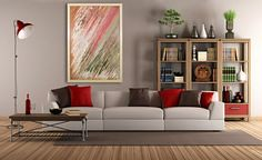 Extra Large Wall Art (MAJOR TRIADZ) Tags: extra large wall art craig anthony wicker furniture paradise outdoor