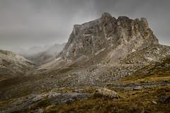 Pea Olvidada (RuiFAFerreira) Tags: landscape picos europa pea peak mountains blended blendedexposures canon 60d 1018mm spain national park