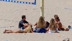 CBVA: AUG_0779 (Kevin MG) Tags: usa ca losangeles manhattanbeach beach volleyball vollyball beachvolleyball californiabeachvolleyballassociation bikinis girls kids young youth cute pretty little adolescent teens boys