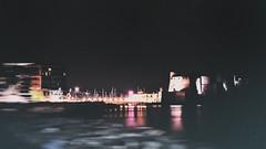 IMG_8013e-01-01 (maurizio siani) Tags: settembre naples italia italy napolo castello ovo notte mare sea luce luci night castel citt city bellezza snapseed buio atmosfera magica magia lungomare caracciolo borgo marinari summer estate 2016