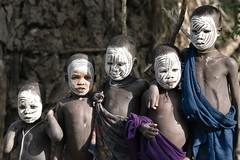 Piccoli Surma (daniele romagnoli - Tanks for 15 million views) Tags: ethiopia etiopia äthiopien ethiopie etiyopya etiopien αιθιοπία أثيوبيا エチオピア 에티오피아 इथिय ोपिया эфиопия אתיופיה 埃塞俄比亞 أفريقيا 比亚 etiopija africa afrique アフリカ 非洲 африка αφρική afrika 아프리카 etnia etnico ethnique этниче 種族 民族性 ethnicity tribu tribes tribo tribale tribali tribal tribe племя 部族 omo africano afrikan africani romagnolidaniele omoriver omovalley travel valledellomo 埃塞俄比亚 etnias nikon d800 portrait ritratto rito decorazioni artistico tradition tradizione ethnie ethnic cultura ethnology people suri surma children bambini