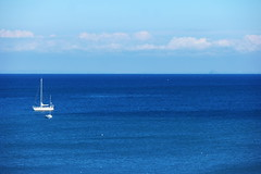 cancale (Kusanar_NX) Tags: bretagne normandie océan cancale cherrueix montstmichel nx500