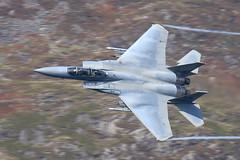 In the Loop (Treflyn) Tags: usaf mcdonnell douglas f15d eagle 84046 ln corris corner mach loop