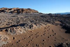 """Anfiteatro"" near San Pedro de Atacama / Chile (anji) Tags: chile southamerica americasur latinamerica northernchile valledelaluna sanpedrodeatacama atacamadesert"