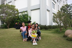 IMG_2891 (viendaxanh) Tags: graduated ctu cnth agape