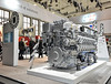 Innotrans2016_2 (Rolls-Royce Power Systems AG) Tags: mtu innotrans rollsroyce power systems rail bahn locomotive engine powerpack