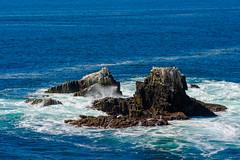 Crescent Bay rocks (APS-Photo) Tags: crescentbaypark fujinon23mmf14 laguna rokinon21mmf14 lagunabeach lenstesting