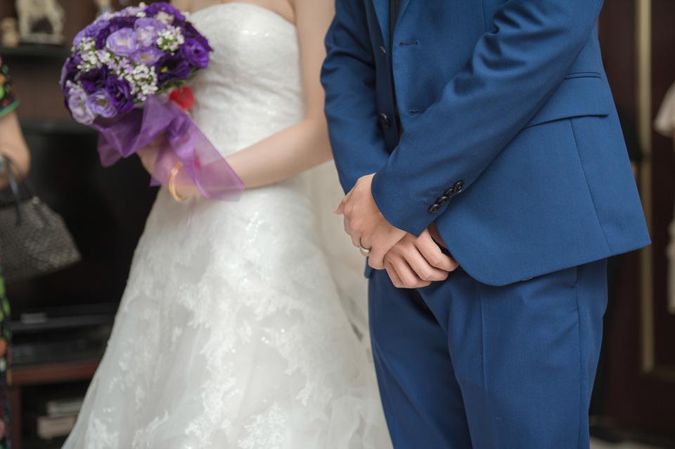 台南婚攝 桂田酒店 婚禮紀錄 G & S 041