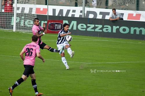 Siena - Juventus (1-2)