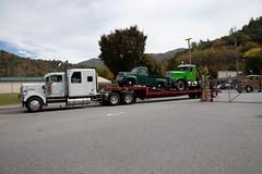 marmon Truck 5 (x376) Tags: show truck antique cherokee truckshow marmon marmontrucks northcarolinaantiqueshowtruck