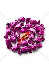 golden hard candy arranged with purple hard candies over white background (didifood8877) Tags: life party food holiday halloween colors up childhood vertical closeup contrast wrapping festive dessert photography shiny colorful pattern order close purple candy sweet chocolate background fat traditional decoration wrapped nobody nopeople row sugar celebration delicious identity whitebackground eat snack frame repetition valentines studioshot treat trick tradition piece custom sidebyside sugary arrangement abundance foodanddrink indulgence assorted confectionery celebrating conformity identical arranged wrappingpaper inarow individuality fattening candywrapper individualism colorimage largegroupofobjects hardcandy sweetfood unhealthyeating shinypaper