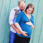 Tommy & Ashley Maternity thumbnail
