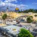 View of Jerusalem's Old City