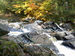 Little Wilson 079 (ems18) Tags: fall waterfall hiking maine piscataquis elliotsville littlewilsonstream