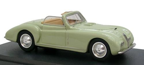 Alfa Model43 2500 spider speciale PF 49-001
