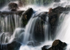 Waterfall (ceca67) Tags: nature water photography schweiz switzerland photo waterfall nikon 2012 d90 ceca67