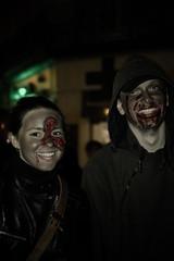 Zombie Walk Nantes 2012 (Kevin Decherf) Tags: nantes zombiewalk