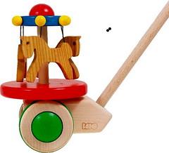Ξύλινα παιχνίδια Bajo   Sunnyside.gr