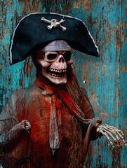 Pirate skeleton (TouTouke - Nightfox) Tags: adventure ancient black bone buccaneer captain crossbones danger dead death deathatsea fear fighting flag halloween hat horror jolly killing knife murder piracy pirate pirateship piratesofthecaribbean plunder raisethecolors robbery rodger sailing sailor sea seafaring ship skeletal skeleton skull swashbuckler sword symbol terror vintage voyage walktheplank war warning waterygrave zombie zombiepirate quedlinburg