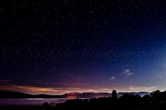 Spey Side (RossElder) Tags: light sky moon night dark stars lights star scotland town highlands nikon skies time side tripod scottish highland moonlit nighttime moonlight astronomy local spey nethybridge speyside grantownonspey abernethy grantown nethy dulnainbridge dulnain d7000 nikond7000