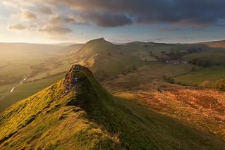 Chrome Hill Landscape