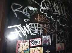 Twist (Franny McGraff) Tags: chicago flower bird twist dfw twister 2012 hamor espir
