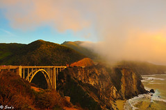 Big Sur (Sandeep Vasudevan) Tags: california ca bigsur