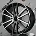 RAW MERCEDES SL65 BLACK SERIES / PRETA DIAMANTADA