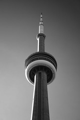 "CN Tower Spire • <a style=""font-size:0.8em;"" href=""http://www.flickr.com/photos/59137086@N08/8121369112/"" target=""_blank"">View on Flickr</a>"