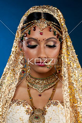 young woman in traditional indian bride dress (peeps2012beet) Tags: wedding woman beautiful beauty fashion female standing photography bride necklace shiny pretty dress gorgeous makeup ring jewellery indoors attractive nosering studioshot weddingdress bridal ornate eyeshadow youngadult ethnic sari adultsonly oneperson frontview traditionalculture elegance lifestyles headandshoulders southasian indianwedding fashionmodel colorimage onewomanonly lifeevents eyeclosed oneyoungwomanonly indigenousculture asianethnicity attractivefemale traditionalindian 2024years traditionallyindian