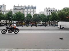 Paris - Nation (Samsung Galaxy Mini) Photo 2