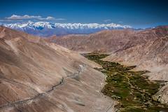 Of Mountains and Valleys! (Divya Ramkrishnan) Tags: india green nature landscape zigzag ladakh naturephotography landscapephotography canon500d mountainroads incredibl