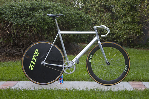 spicer track aluminum