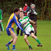 Minors V Na Fianna (28th Oct 2012)