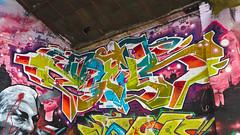 zoer (dug_da_bug) Tags: madrid graffiti spain vv esc zoer monteagudo tello vandalvoyeur escorialplayers