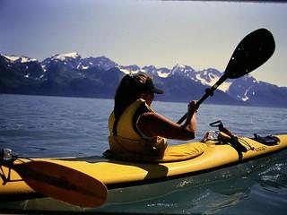 Alaska Kenai River Fishing and Saltwater 19