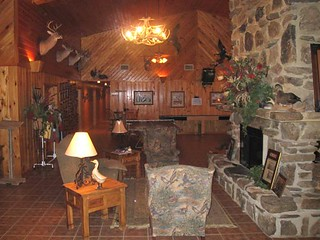 Arkansas Duck Hunting Lodge - Stuttgart 2