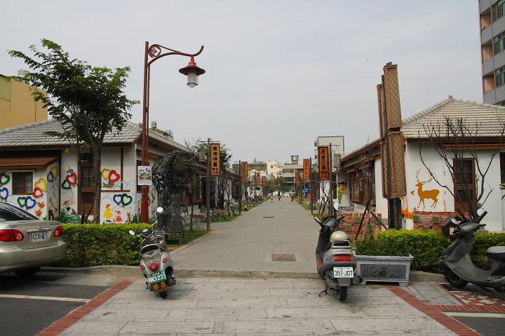 2012國民旅遊D2(桂花巷藝術村)0003