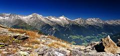 Sguardo alla valle (cesco.pb) Tags: italy alps canon italia valle valley alpi montagna montains altoadige valleaurina speikboden alpiaurine efs1855mmf3556is canoneos1000d zillertaleralp