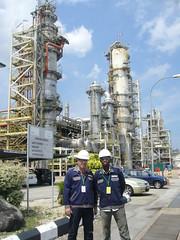 Industry Segment in Malaysia_2012