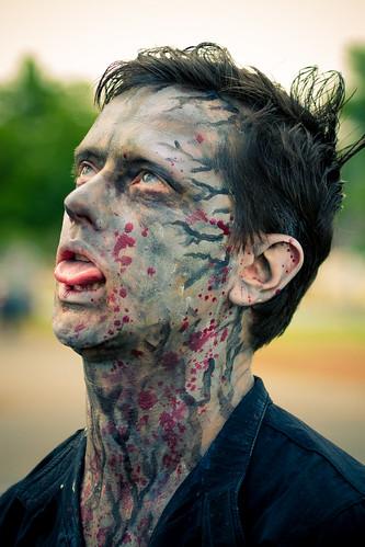 Joburg Zombie Walk 2012-98