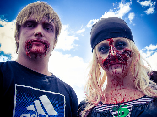 Joburg Zombie Walk 2012-64